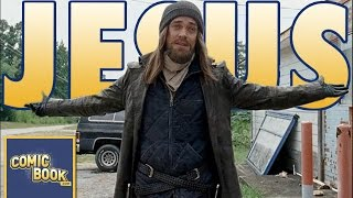 The Walking Dead: Who Is Jesus? Explained!