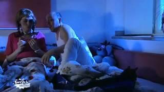 Schwiegertochter gesucht: Friedhelm und Sieglinde im Bett