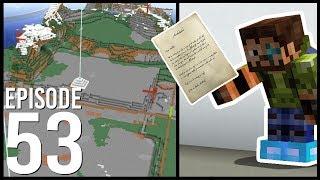 Hermitcraft 6: Episode 53 - THE ISKALL INVITATION