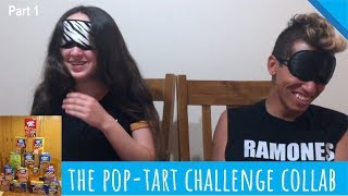 POP-TART CHALLENGE, PART 1 (THE GOMES KIDS)