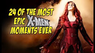 """24 Of The Most Epic """"X Men"""" Moments Ever"""
