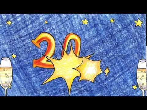 Wishing you a Happy 2016