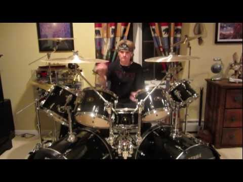 MUSHROOMHEAD - The Need (Drum Cover)