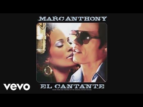 Marc Anthony - Aguanile (Cover Audio Video)