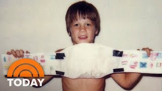 John Cena Shows KLG And Hoda Throwback Photo Of Himself As A Child | TODAY