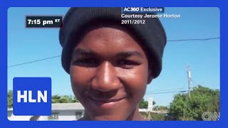 Trayvon Martin shooting, minute by minute