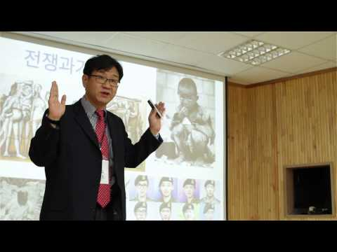 A goal of learning is joy | HoYoungLee | TEDxDaejeonSalon - TEDx Talks  - ia1zdhbOl7s -