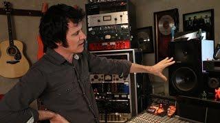 How to Record - Lesson 12: Basic Studio Monitoring - Warren Huart: Produce Like A Pro