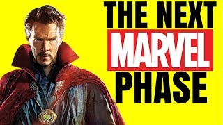 Beyond Avengers: Endgame - What MCU Phase 4 Needs