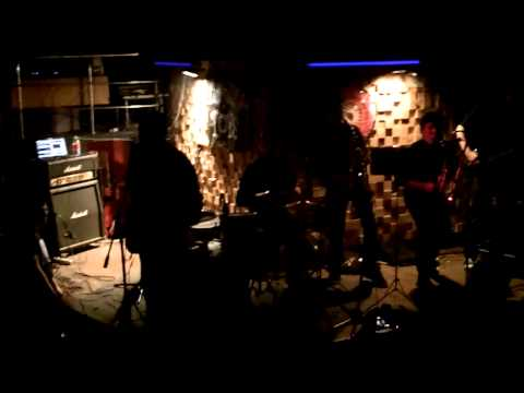 Be apple (live in TOVAR 23.12.11) СКА (Ленинград cover)