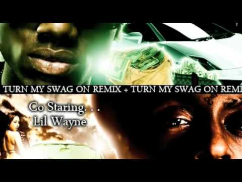 Soulja Boy ft. Lil Wayne - Turn My Swag On Remix