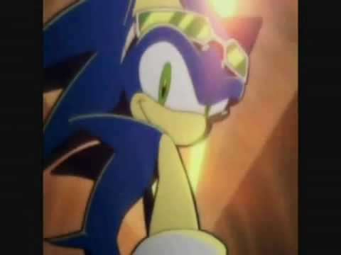 Baixar Sonic the Hedgehog (Music Video)- Life is a Highway by Rascal Flatts