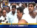 AIADMK leaders protest against Vijay's movie 'Sarkar'