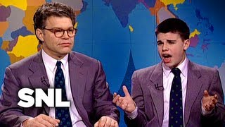The Al Franken Millenium - Saturday Night Live