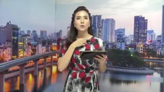 Dự Báo Thời Tiết VTV Hôm Nay và Ngày Mai 15/7/2017 Tại Bắc, Trung ,Nam - BTV Mai Ngọc Livestream