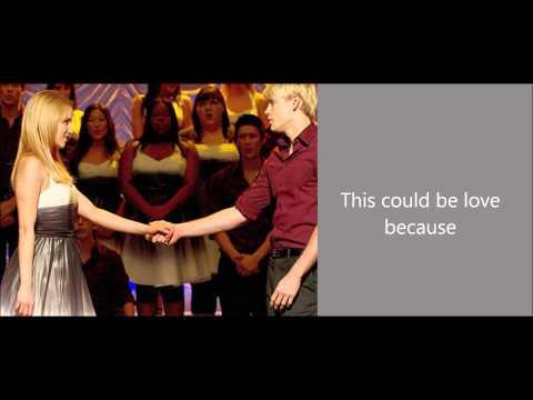 Baixar Glee - (I've had) The Time Of My Life (Lyrics)