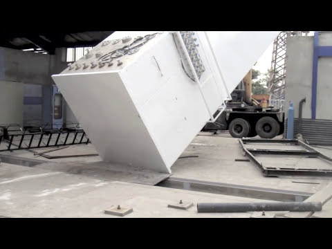 Oxygen plant | Air Separation Plants of cryogenic technology