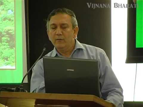 Conservation Of Medicinal Plants In India - Speech Delivered by Dr.Vediam