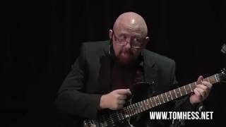 Increase Your Guitar Speed Without Moving Your Hands Faster