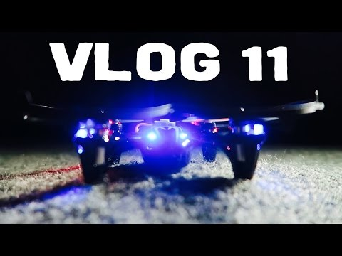 Miami Police VLOG 11: CAN DRONES LAND YOU IN JAIL?