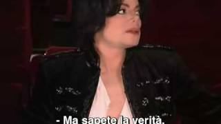 Michael Jackson's Private Home Movies [Sottotitoli in ITA] Parte 1/10