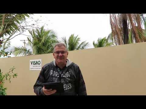 """Finalmente chove """"prá valer"""" em Marília e acontecem acidentes"""