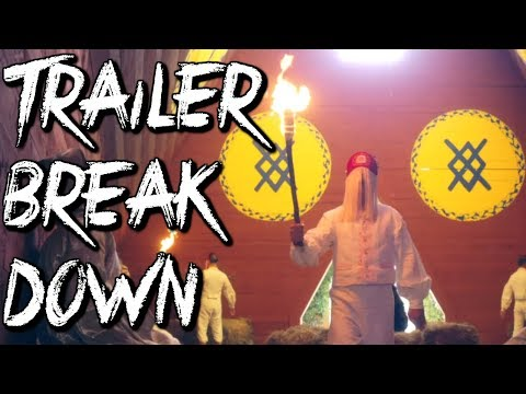 Midsommar First Teaser Trailer Breakdown - Trailer Talk