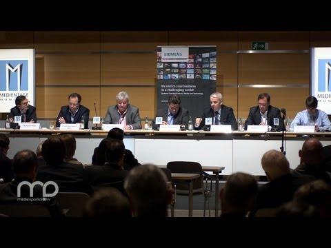 Diskussion: Video und Fernsehen Over-The-Top: Wer profitiert / verliert?