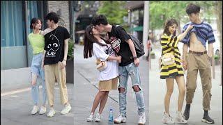 Couple Fashion On The Street (Ep3)