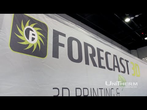 NPE 2015: FORECAST 3D