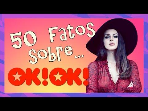 50 FATOS SOBRE LANA DEL REY