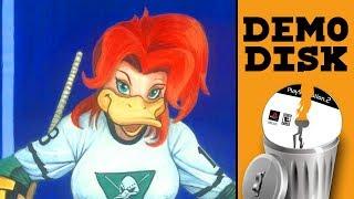 Go Duck Yourself - Demo Disk Gameplay