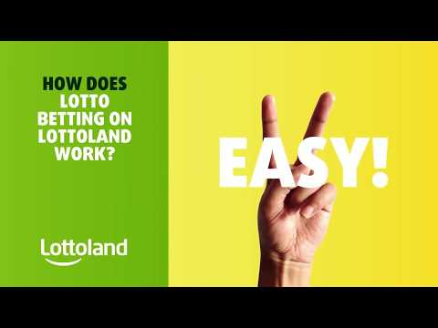 How Does Lotto Betting on Lottoland NZ Work?