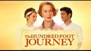 The Hundred foot Journey (2014) with Manish Dayal, Helen Mirren, Om Puri Movie