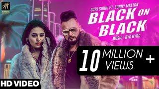 Black On Black – Gurj Sidhu – Sunny Malton