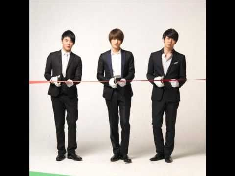 (SungKyunKwan Scandal OST)  찾았다 /  found you - JYJ (full version)