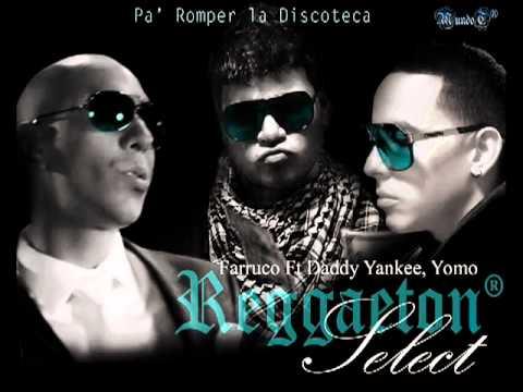 Farruko Ft. Daddy Yankee - Pa´Romper la Discoteca