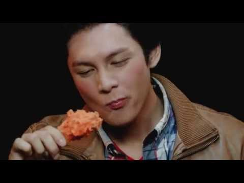 What Fires Up Joseph Marco?