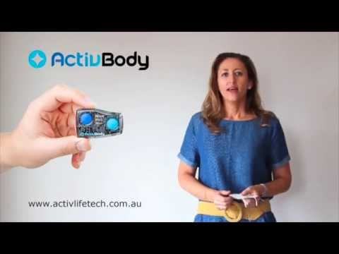 ActivBody TENS Machine