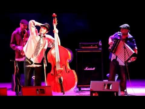 Billy's Band - Выпей вина. 29.10.2012
