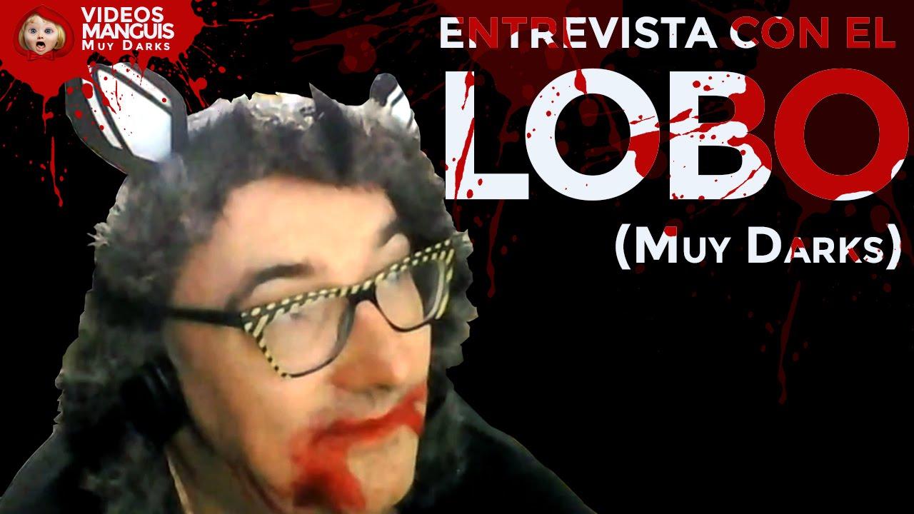 ver el video El Lobo, entrevista