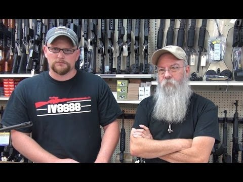 Gun Gripes Episode 81: The Last Lead Smelter in the US - YouTube