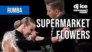 RUMBA | Dj Ice - Supermarket Flowers (Ed Sheeran Cover)