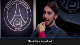 Messi và Ronaldo: Ai hay hơn