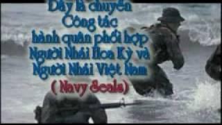 Binh Chủng Người Nhái QL/VNCH (Vietnam Navy SEALS)