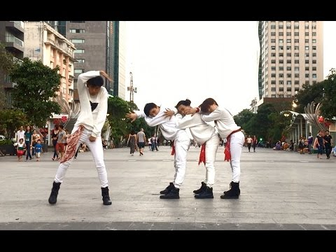 4MINUTE - HATE Kpop Dance Cover by Heaven Dance Team from Vietnam