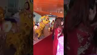vợ chồng diễn viên Hoàng Mèo, Ngọc Trâm khánh thành sân khấu kịch Rubik