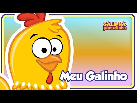 Baixar O Meu Galinho - DVD Galinha Pintadinha 2