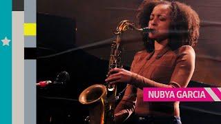 Nubya Garcia - Source (6 Music Festival 2021)