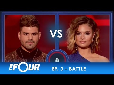 Matt vs Whitney: This Mama Will NOT GO Without A FIGHT! | S2E3 | The Four